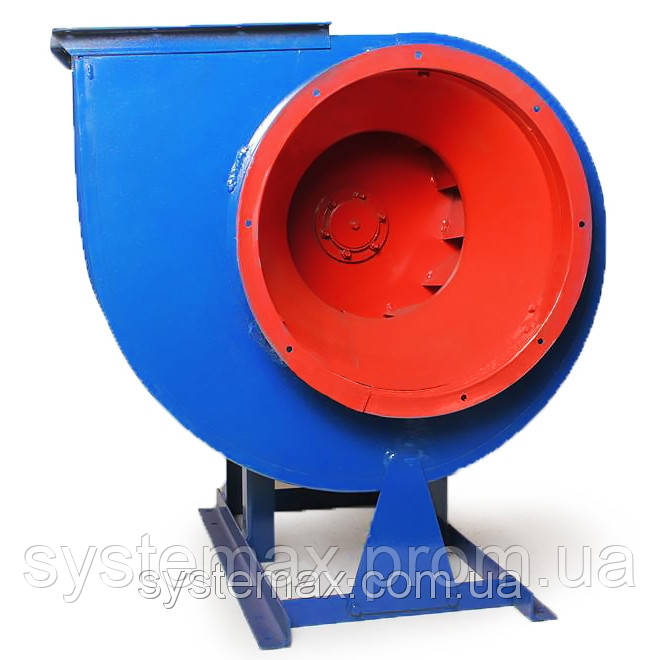 Вентилятор центробежный ВЦ 4-75 №3,15