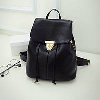 Женский рюкзак из кожзама