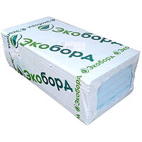 Плита пенополистирольная Экоборд 20х600х1200 мм