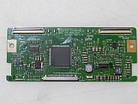T-con Board 6870C-0247 для телевизора Telefunken T37K875