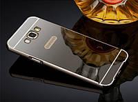 Алюминиевый чехол бампер для Samsung Galaxy A5/A500H (2015 год), фото 1