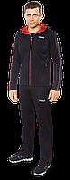 Спортивный костюм с капюшоном мужской