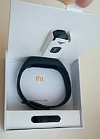 Новый оригинальный фитнес-браслет  Xiaomi Mi Band 2 + подарок