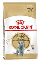 Royal Canin British Shothair/Роял Канин для Британских котов старше 12 мес.