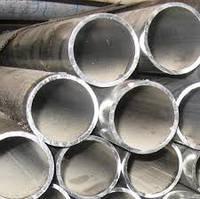 Труба   алюминиевая  75х2,5х6000 мм АД 31 Т5   цена купить порезка