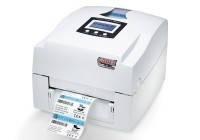 Принтер для печатиэтикеток и штрих-кодов Godex.