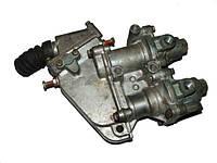 Кран тормозной Т-150К, ЗиЛ, 130-3514010-Б