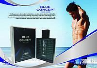 Туалетна вода для чоловіків Blue Concept 100мл т/в чол I Scents