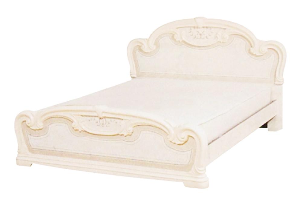 Ліжко двоспальне 1.8 Опера Світ Меблів