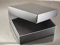 Коробка 90*90*25мм, черная