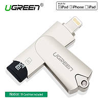 Ugreen Card Reader для iPhone/iPod/iPad