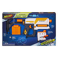 Бластер Нерф Рекон МК2 Модулус Nerf Modulus Recon MKII Blaster B4616