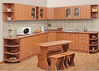 Кухня  Марта ДСП