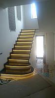 Лестницы, лестничные марши, каркасы металлические, сборка, монтаж, выезд на объекты по Украине