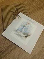 Подарочный сертификат на фотосессию от Гордиенко Дмитрия
