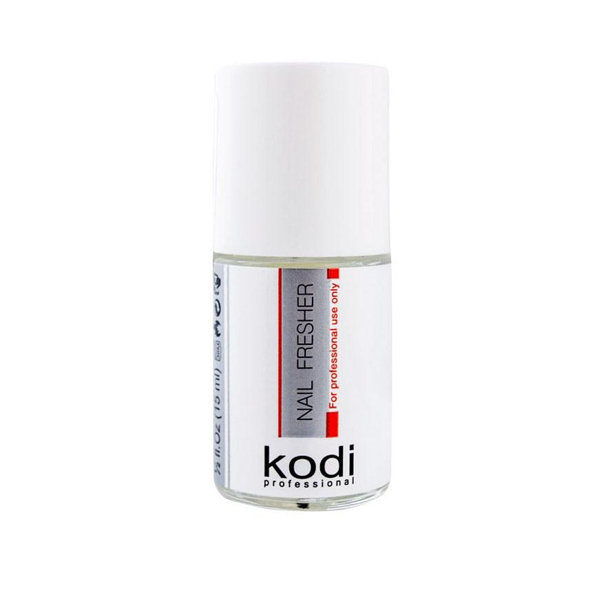 Kodi Обезжириватель Nail fresher, 15 мл