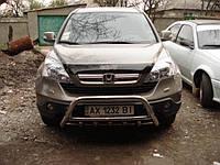 Кенгурятник для Honda CRV 2008+