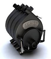 Канадская отопительная печь булерьян Новаслав ТИП-00 CALGARY