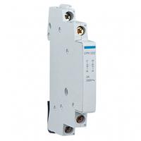 Дополнительное устройство для многоступенчатого централизованного управления 230В/24В Hager EPN052