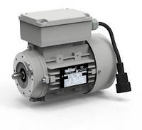 Электродвигатель 0,18 кВт 1250 об/мин 220В фланец B14