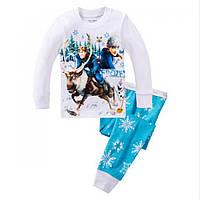 Детская пижама Холодное сердце. Сказочный принц