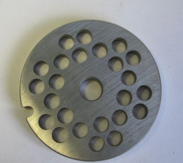 Сетка для мясорубки Bosch диаметр отв. 6 мм оригинал
