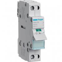 Выключатель нагрузки 1 полюс 16А 230W SBN116 Hager