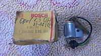 1237330336 ,1212258 Bosch Конденсатор, система зажигания для авто Opel Kadett (XI)