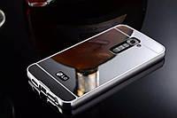 Алюминиевый чехол бампер для LG G2, фото 1