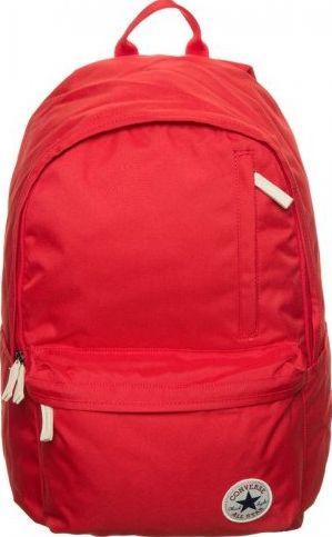 Рюкзак 20 л CONVERSE ORIGINAL BACKPACK (CORE) GREEN 10002652-600, цвет красный