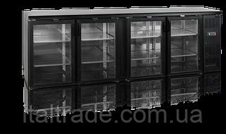 Шкаф барный Tefcold CBC 410G-Р