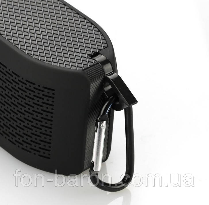 Портативна Bluetooth колонка HF-X5 зі світломузикою - фото 10