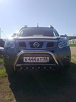 Кенгурятник для Nissan X-Trail T31