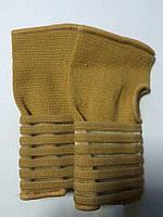 Перчатки-стяжка 904 ANBANG беж пара