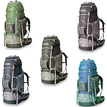 Рюкзак экспедиционный Travel Extreme Bison 100, фото 3