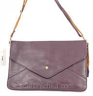 Клатч DG  №006 фиолетовый  Артикул: 136788