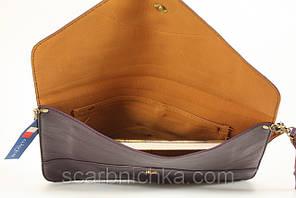 Клатч DG  №006 фиолетовый  Артикул: 136788 , фото 2