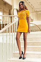 Платье JD Луиза в 5ти цветах