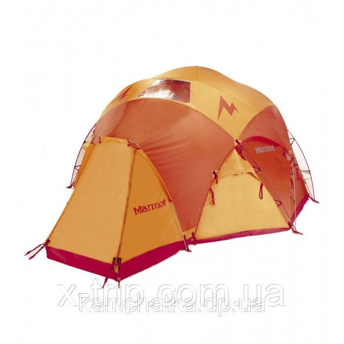 Палатки туристические Marmot