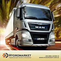 Правильный выбор гидравлического оборудования для тягачей