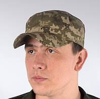 Камуфляжная кепка нового образца (Новая Украина)