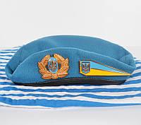 Голубой берет ВДВ Украины
