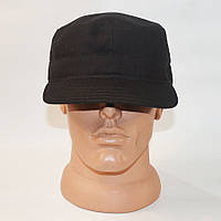 Однотонная кепка для МВД или охраны