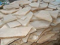 Природный камень песчаник 20-25мм