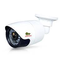 Видеокамера Partizan COD-331S HD v3.1