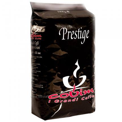 Натуральный зерновой кофе Covim Prestige, фото 2