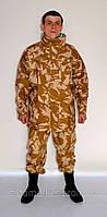 Куртка британской армии гортекс