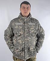 Куртка камуфляжная тактическая ACUPAT