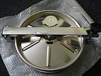 Нержавеющий лаз (люк) кольцевой AISI 304L (04Х18Н10)стали