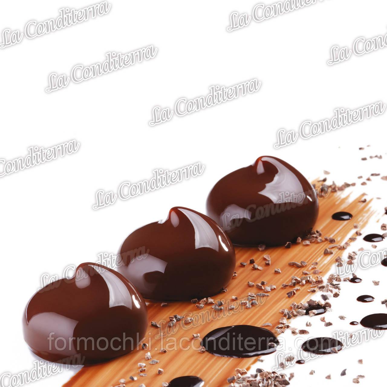 Силиконовая форма для десертов PAVONI PX4302 (1000 ml)